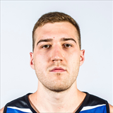 Profile of Deividas Rasys