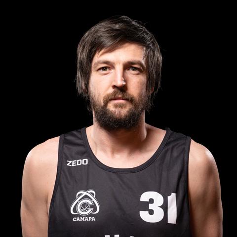 Dmitrii Kriukov