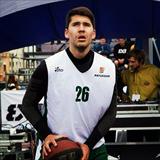 Profile of Lukas Jasevicius