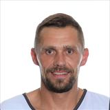 Profile of Dainius Novickas