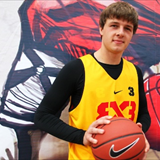 Profile of Dimitriy Gordeev