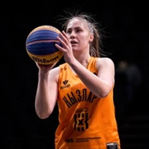 Irina Timasheva
