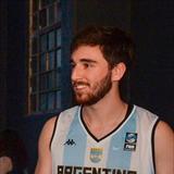 Profile of Pablo De Giorgi