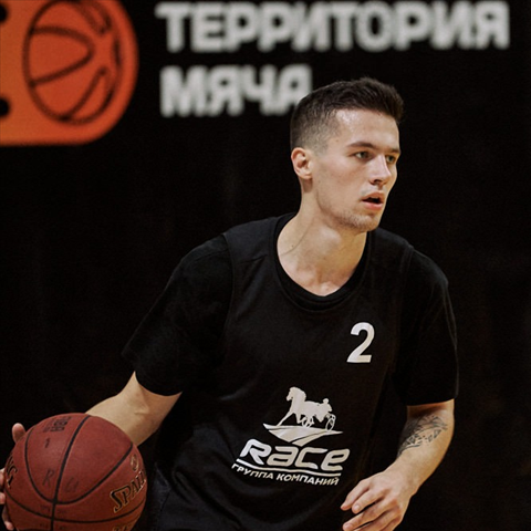 Daniil Nikitin