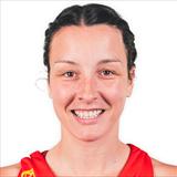 Profile of Gracia Alonso