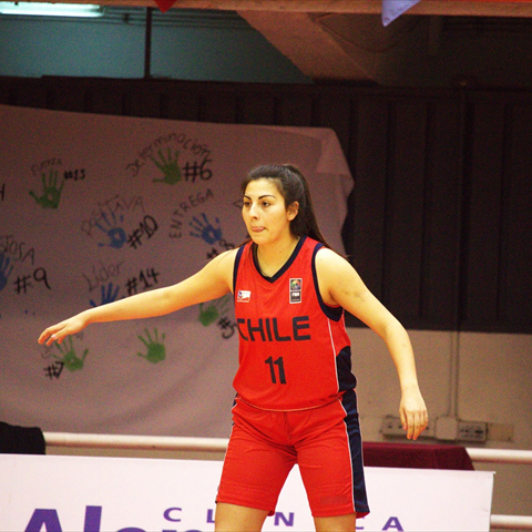 Catalina Neyen Stevens Jara