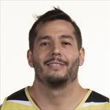 Profile of Pablo Gregorio Garcia Rodarte