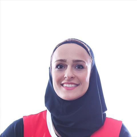Mozhgan Khodadadi