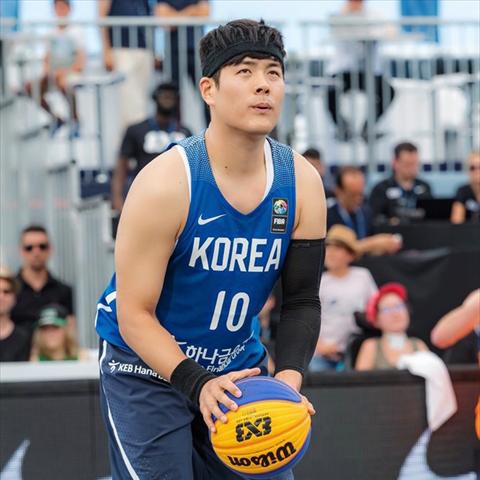 gobong Choi