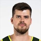 Profile of Benas Steponavičius.
