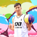 Profile of Zhang Yinan