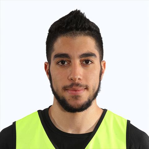 Moustafa Fouda