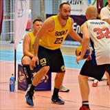Profile of Piotr Barszcz