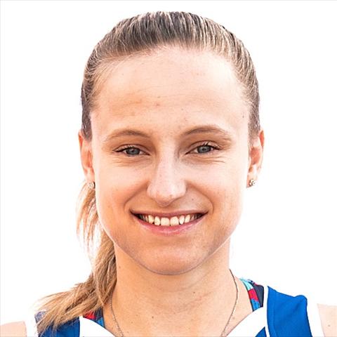 Kristýna Minarovičová