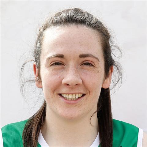Aine O'Connor