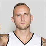 Profile of Maciej Adamkiewicz