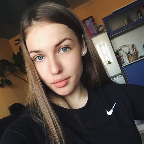 Юлия Бельская