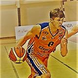 Profile of Andrius Juknevičius