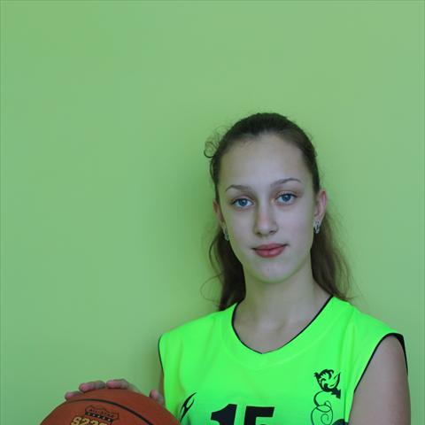 Виктория Курбатова