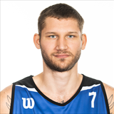 Profile of Krisztián Hargitai