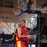 Profile of Edin Ramic