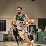 Profile of Gaëtan Bakowski