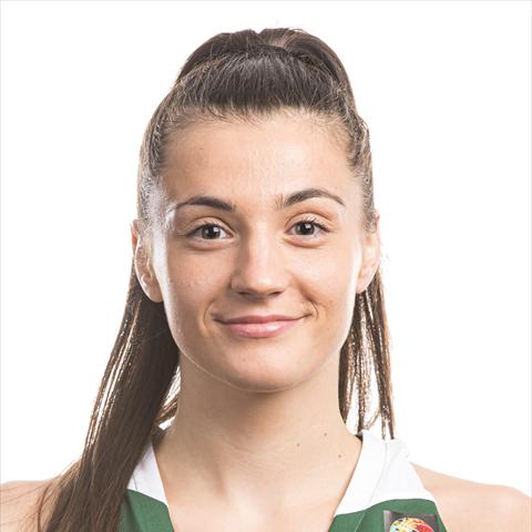 Martyna Petrenaite