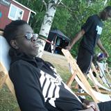 Profile of Kevin Okot