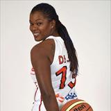 Profile of Dijon Sandra