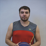 Profile of Дмитрий Стрельников
