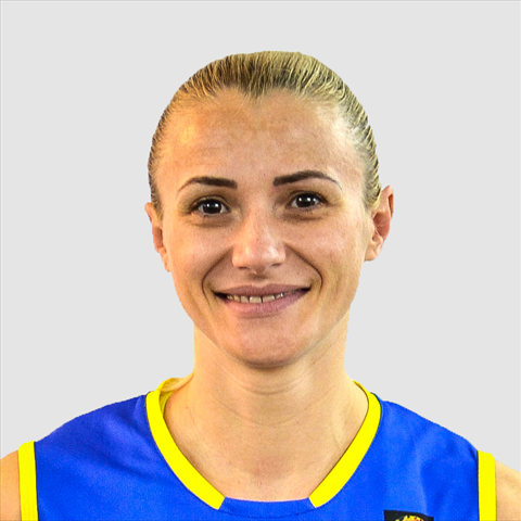 Ancuţa Stoenescu
