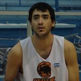 Profile of Carlos Sepulveda