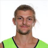 Profile of Moritz Lanegger