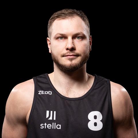 Vyacheslav Zabotin