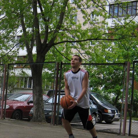 Serhii Kurkovych