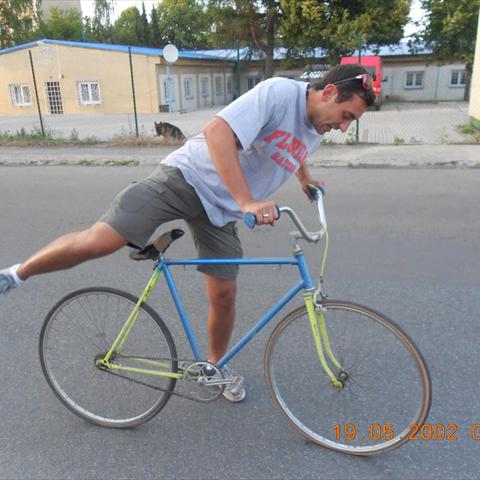 Martin Kvapil