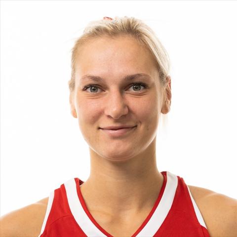 Alexandra Stolyar