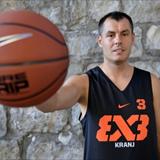 Profile of Dario Krejič