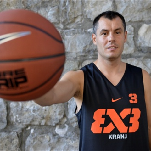 Dario Krejič