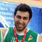 Profile of Eduard Melikyan