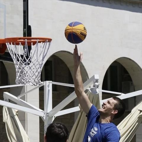 Jure Mandić