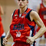 Profile of Denis Nikulshin