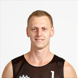 Profile of Alexey Sorokin