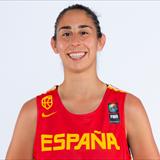 Profile of Georgina Bahi