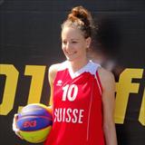Profile of Alexia Benedicte Rol