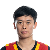 Profile of ZhiTing Zhang