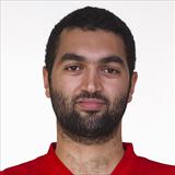 Profile of Ramy Abdallah