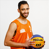 Profile of Omarr Saberr