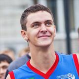 Profile of Konstantin Vitiazev