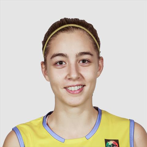 Sonia-Cristiana Vilcinschi